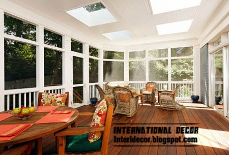 fixed roof windows, skylight designs for homes