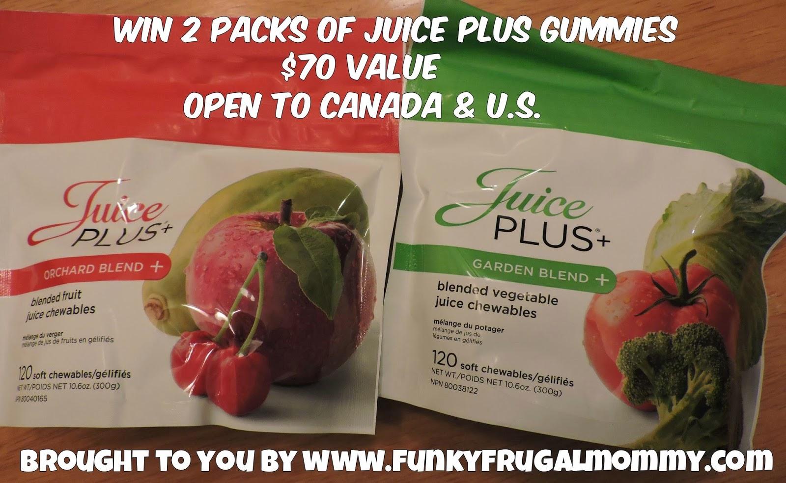 Juice plus gummies adults labor for Fish oil webmd