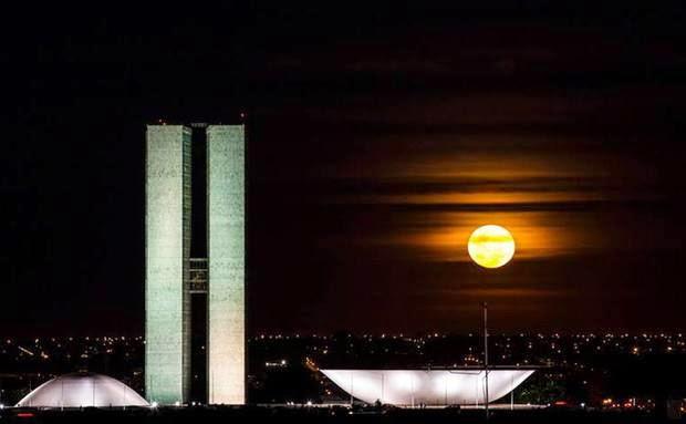 Brasília, profecia presidentes, petrolão