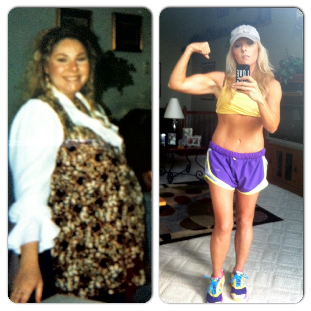 stephanie rawlings-blake weight loss