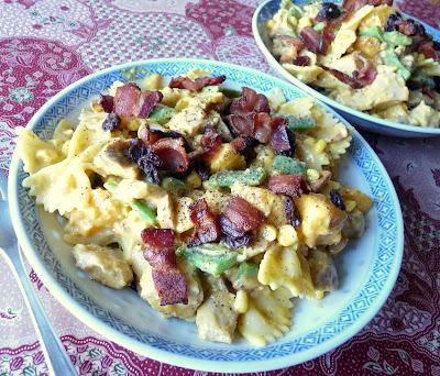 Seasonal Ontario Food: August 2012
