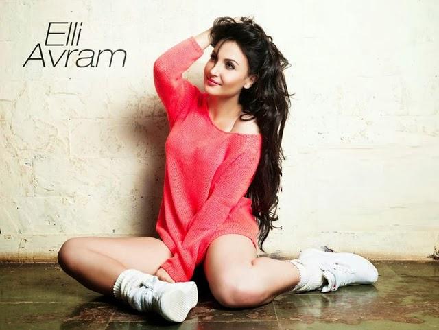 Swedish Actress Elli Avram Latest Hd Wallpapers With Biography