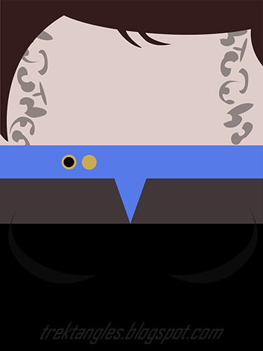 Ezri Dax - Star Trek Deep Space Nine