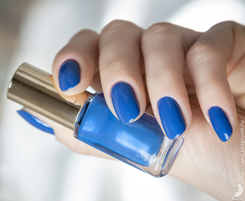L'Oreal Color Riche #610 Rebel Blue