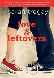 LoveLeft Giveaway: Love & Leftovers and The Secret Sisterhood of Heartbreakers