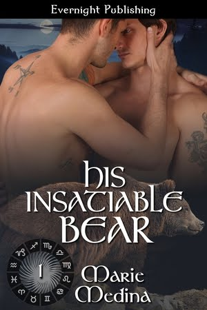 His Insatiable Bear