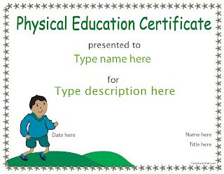 On-line creator diplomů