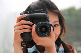 New EOS camera, Canon EOS 650D DSLR