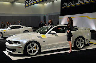 Saleen SA-30 Mustang