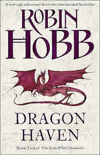 Dragon Haven Robin Hobb cover