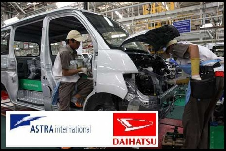 Loker S1, Lowongan Astra, Info kerja Daihatsu, Karir kerja 2015