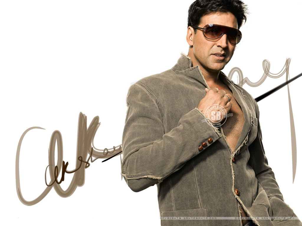 Akshay Kumar New Wallpaper
