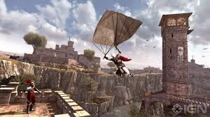 Download Assasin Creed : Brotherhood For PC Full Version Single Link