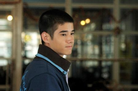mario maurer love of siam. Going back to Love of Siam,