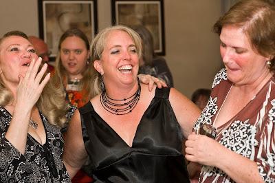 Room party at Apollocon 2011