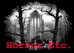 Horror Etc: The Best Horror Podcast On The Web