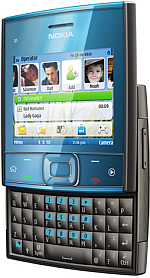 Nokia X5 | Spesifikasi dan Harga Nokia X5 Terbaru