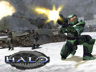 Halo CE para pc portable 1 link full 2013!!!