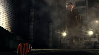 L A Noire The Complete Edition Gameplay