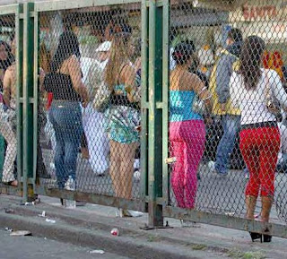 Nuevo Laredo Boys Town Prostitution