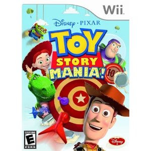 Toy Story Mania Reviews