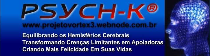 PSYCH-K® RIO DE JANEIRO - BRASIL