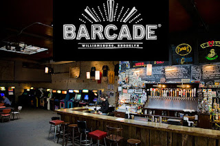 Barcade Brooklyn