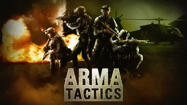 ARMA Tactics - PC GAME