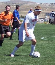 Chad Zueck (2006-2007)