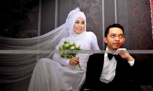 Prewedding Hijab Bridal & Kebaya Hijab Modern | Fotografer : Klikmg3 ( Wisnu Darmawan ) Fotografi Purwokerto
