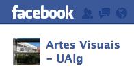 artes visuais ualg  facebook
