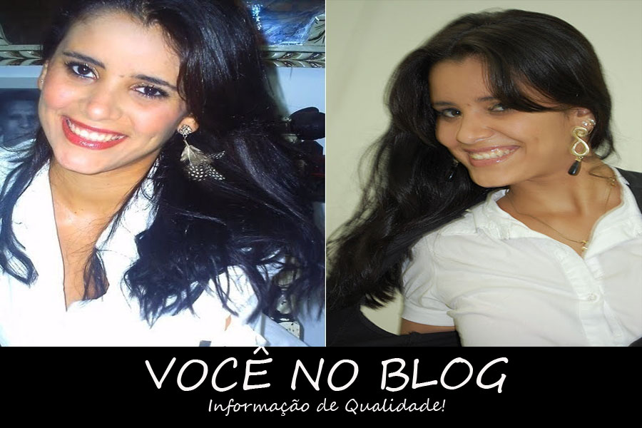 voce no blog