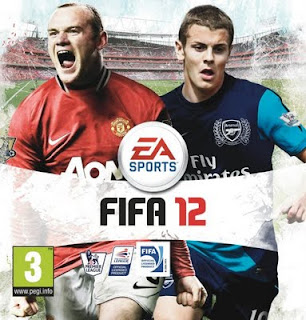 PC Game: FIFA 12 Free