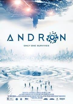 Andron - O Labirinto Negro Torrent