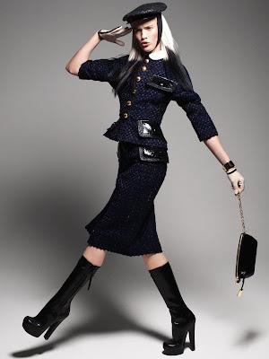 Cruzeiro presentó su línea de ropa interior con diosas  - imagenes de modelos con ropa