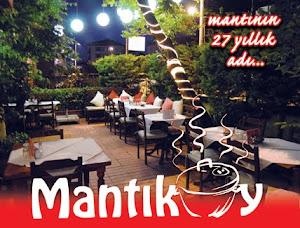 MANTIKÖY