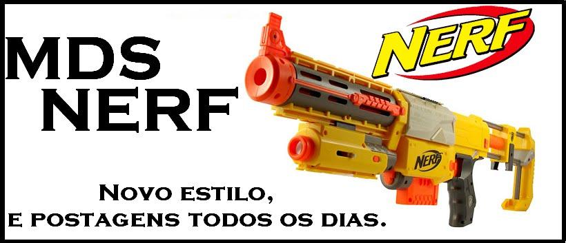 MDS NERF