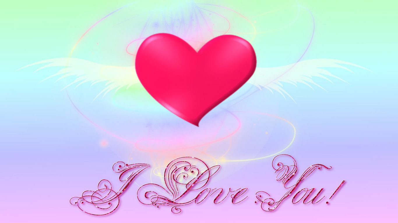 300 Beautiful Valentine Wallpapers - Hottest Pictures & Wallpapers