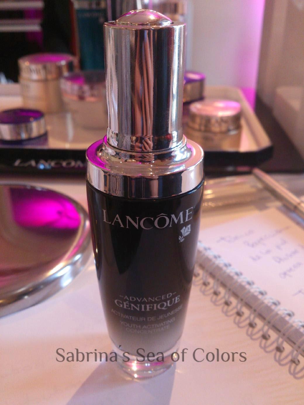 serum Lancome