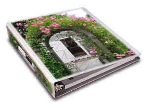 Дизайн для лентяев красивая дача