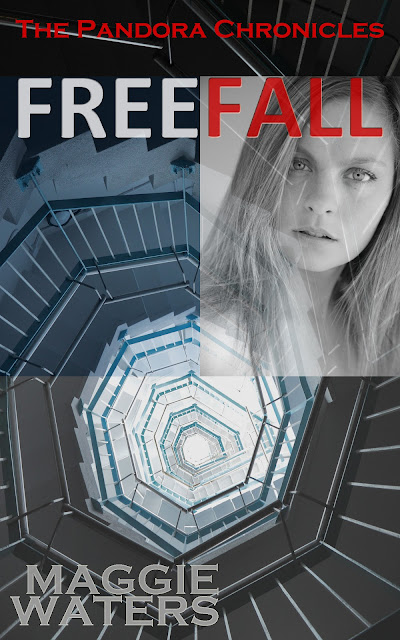 """Freefall"" by Maggie Waters"