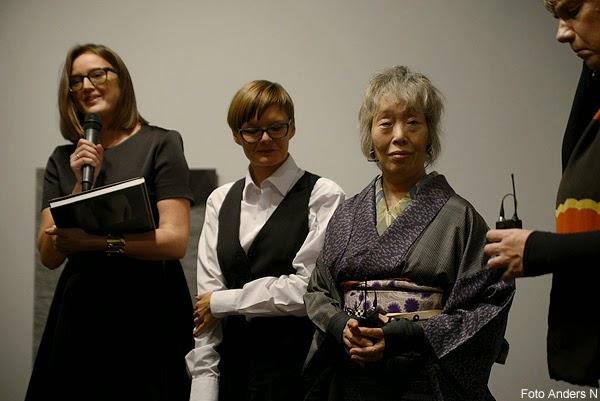 miyako ishiuchi, ishiuchi miyako, hasselbladspriset, hasselbladspristagare, hasselblad award, winner, 2014, hasselbladsstiftelsen, hasselblad foundation, victor, sverige, sweden, göteborg
