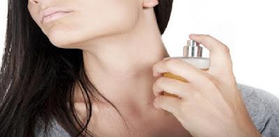 Ini Lho Cara Menggunakan Parfum Dengan Baik