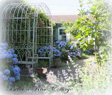 Summer Garden Stroll...