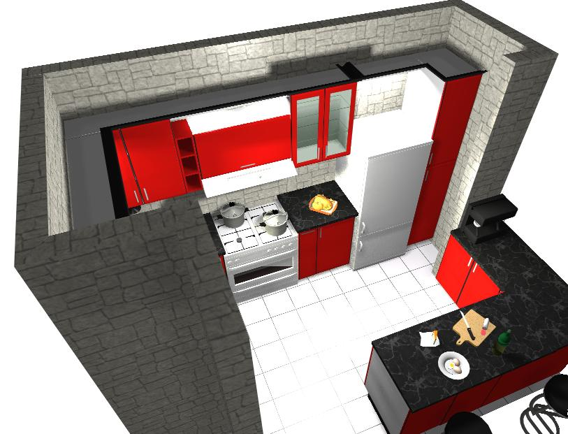 How To Design My Kitchen