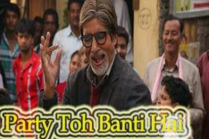 Party Toh Banti Hai