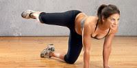 Ejercicios diarios para fortalecer los tejidos del busto