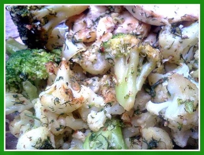 povrće kao prilog