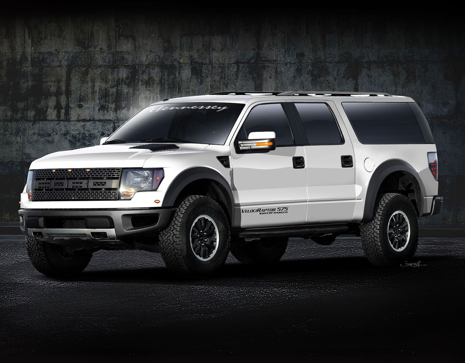 Watchcaronline Ford Raptor