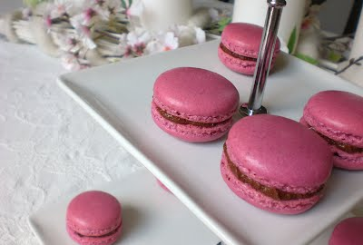 macarons ohne mandeln christina 39 s catchy cakes. Black Bedroom Furniture Sets. Home Design Ideas